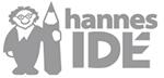 Hannes Idé Logo