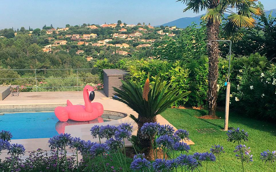 Hus i Nice - For deg som vil leie ut
